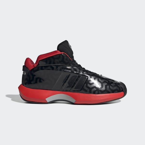 adidas crazy sneakers