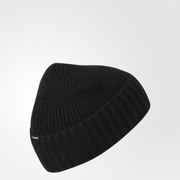 828dd72622a adidas Pine Knot Beanie - Black