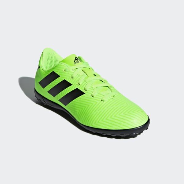 Zapatos de Fútbol Nemeziz Messi Tango 18.4 Césped Artificial