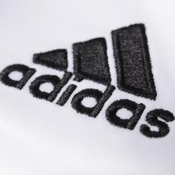 5b3efe17d adidas Camiseta Titular River Plate Réplica - Blanco