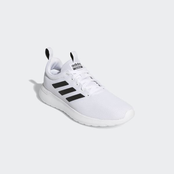 adidas Lite Racer CLN Shoes - White