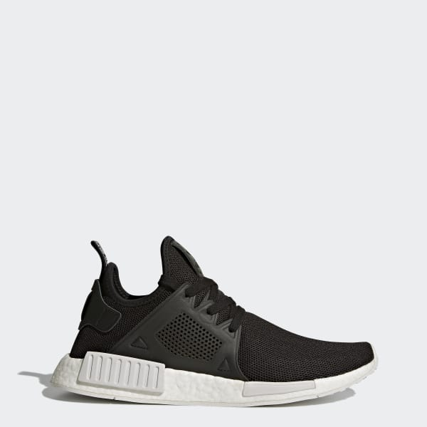 [Adidas] BY9921 NMD XR1 PK Primeknit Men Women Running Shoes Sneakers Black