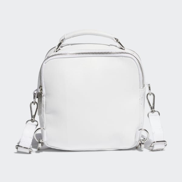adidas Backpack - White  c636d798e1103