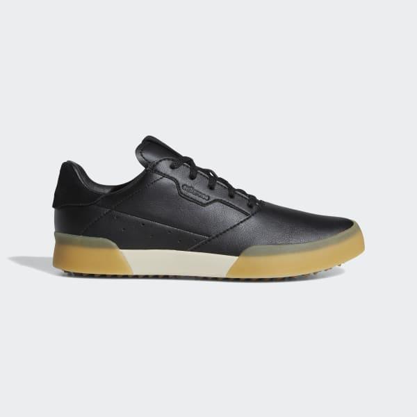adidas Adicross Retro Shoes - Black