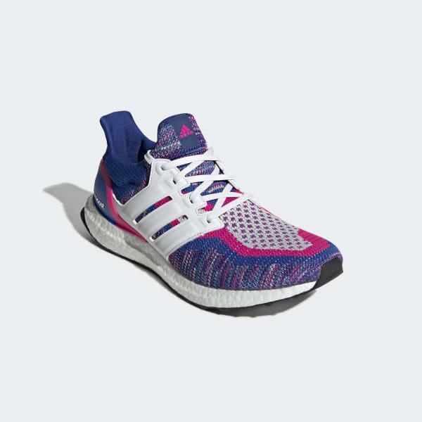 Ultraboost Multicolor Shoes