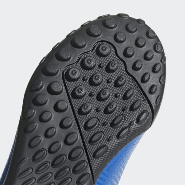 best website 65fe1 c9484 adidas Guayos Nemeziz Tango 18.4 Césped Artificial - Azul   adidas Colombia