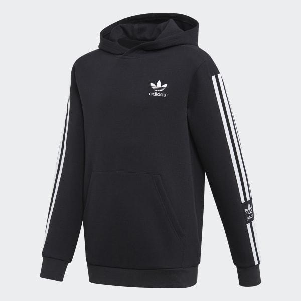 New adidas Originals Boys' Adicolour Hoodie