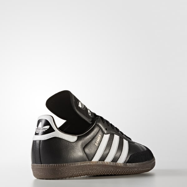 96f9bd9e6ddf adidas Samba Classic OG Shoes - Black
