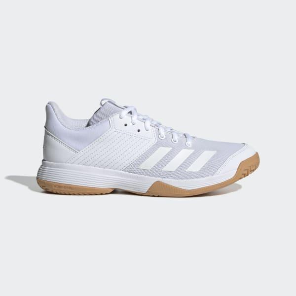 adidas Ligra 6 Shoes - White | adidas US
