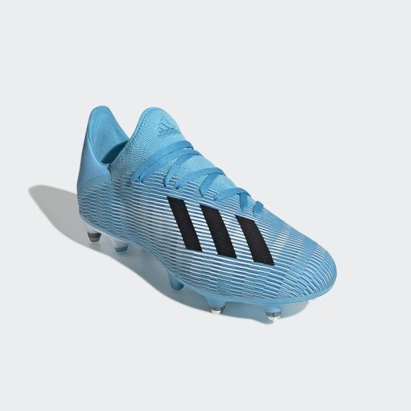 X 19.3 Soft Ground Boots