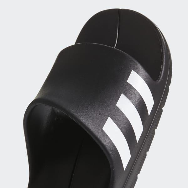 bead18075bab adidas Aqualette Slides - Black