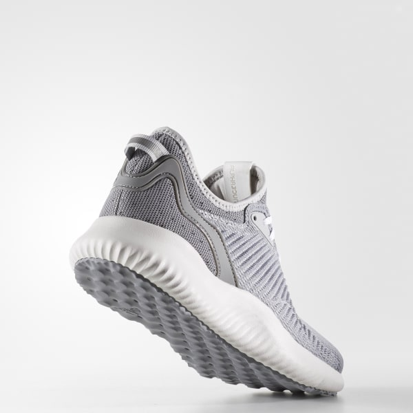 newest 88983 0321d adidas Alphabounce Luxe Shoes - Grey  adidas US