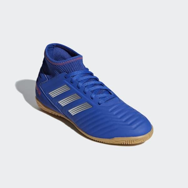 Calzado de Fútbol Predator Tango 19.3 Bajo Techo