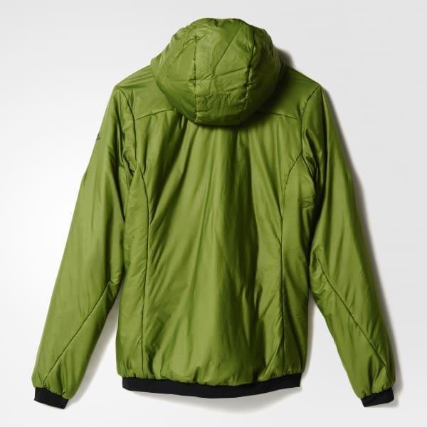 Утепленная куртка TX W NDO FX HOJ