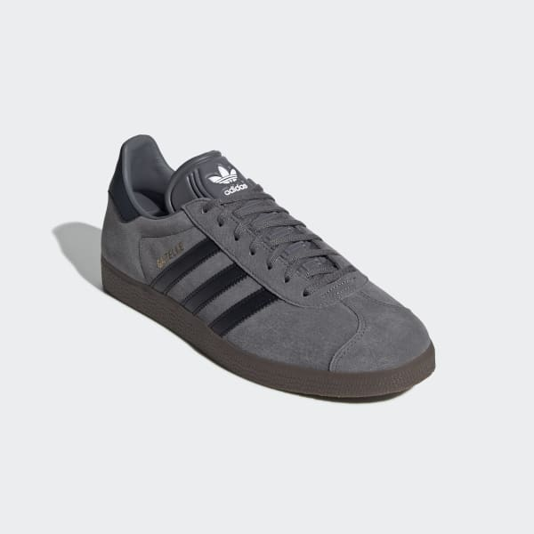 Chaussure Gazelle - Gris adidas | adidas France