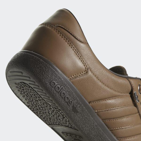 1c20ba445917 adidas Punstock SPZL Shoes - Brown   adidas Canada