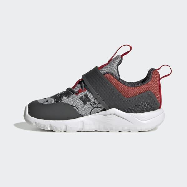 adidas Sapatos RapidaFlex Mickey Cinzento | adidas Portugal