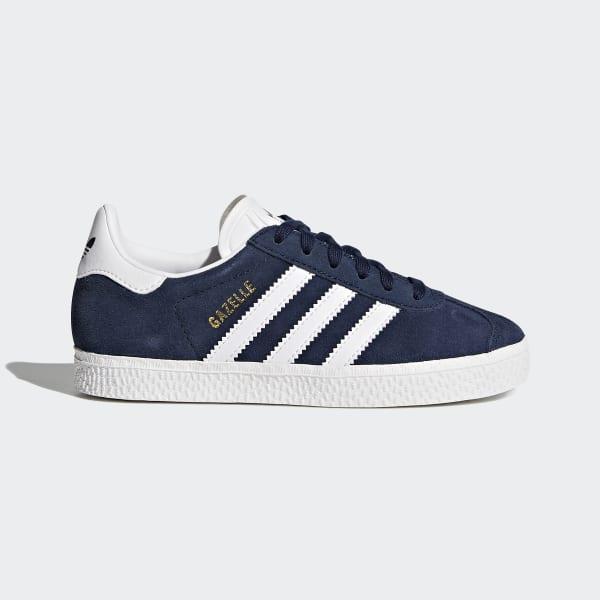 adidas Gazelle Shoes - Blue   adidas Canada
