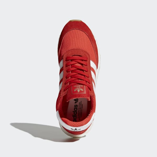 adidas I-5923 Runner Shoes - Red  8454f587b