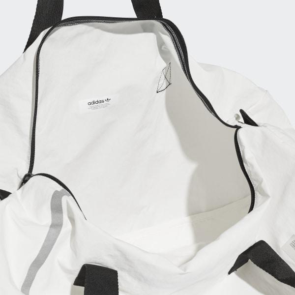 adidas NMD Packable Duffel Bag White   adidas US