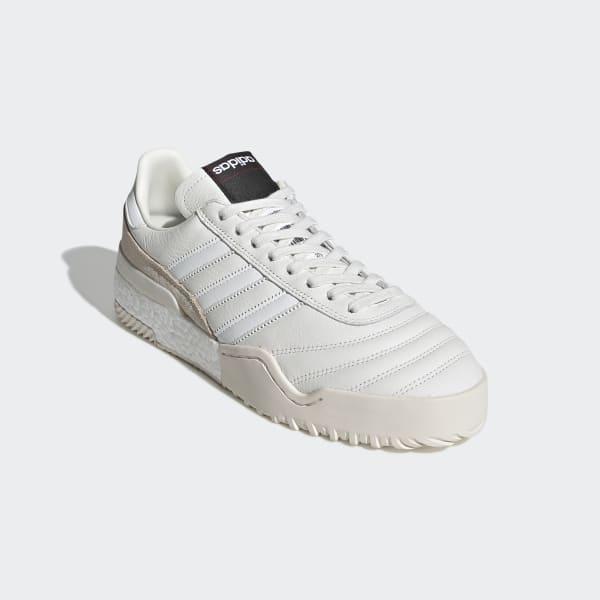 c950a75498e34d adidas Originals by AW B-Ball Soccer Schuh - weiß
