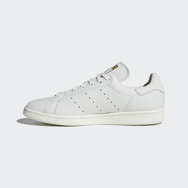 sneakers for cheap a0df3 2ce9a adidas Stan Smith Premium Shoes - White | adidas US