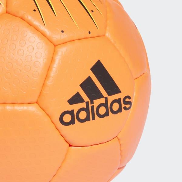 e6ca7e4b5dc49 Ballon Comire Unlimited - orange adidas   adidas France