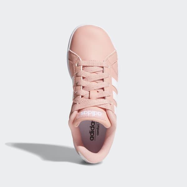 adidas Baseline Shoes - Pink   adidas US