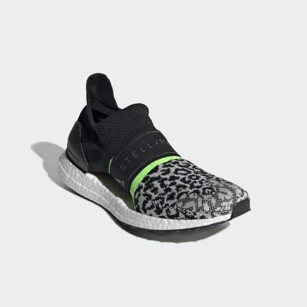 Ultraboost X 3D knit sneakers