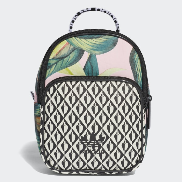 5004351844 adidas Mini Backpack - Multicolor