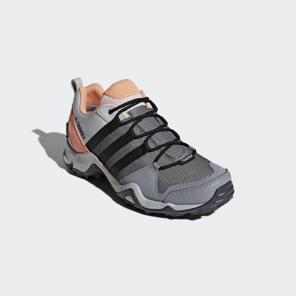 0df04122d4c adidas Tenis Terrex AX2 Climaproof - Gris