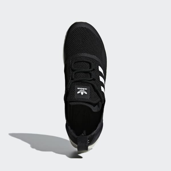 0bc0e0940314 adidas Women s ZX Flux ADV Virtue Shoes - Black