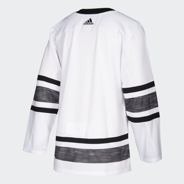 Oilers Parley All Star Authentic Jersey
