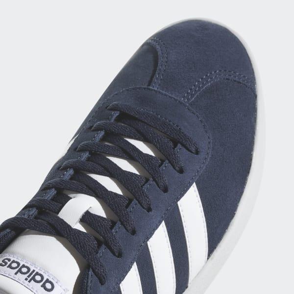 adidas VL Court 2.0 Shoes - Blue