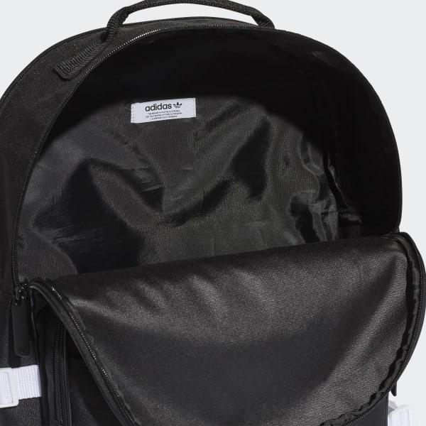 adidas Essential Backpack - Black  323951ae4b1b4