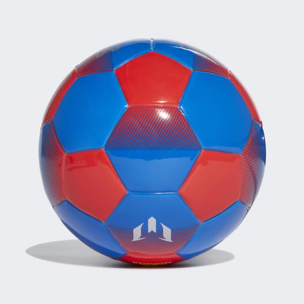 Minibalón Messi
