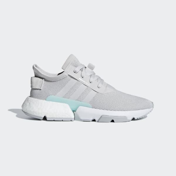 premium selection 89372 cc32d adidas POD-S3.1 Shoes - Grey   adidas UK