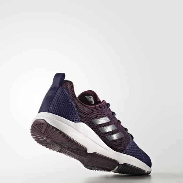 hot sale online b3f11 6dd5d adidas Arianna Cloudfoam Shoes - Red  adidas Canada