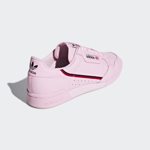 Chaussure Continental 80 Rose adidas | adidas France