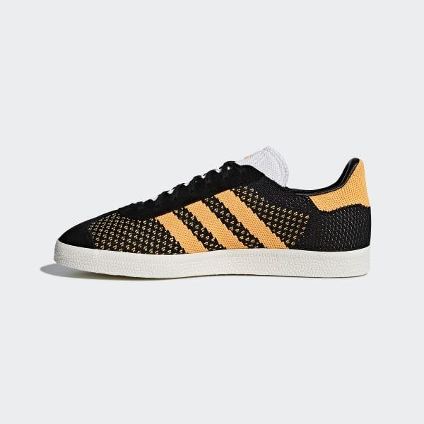 e327f23e143ab5 adidas Gazelle Primeknit Shoes - Black