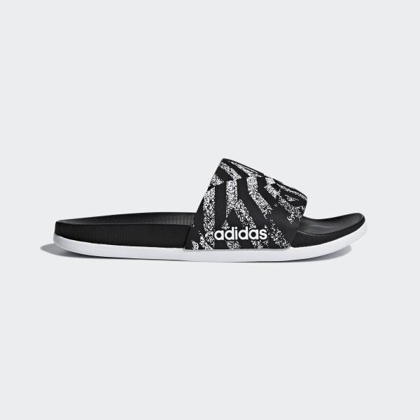 adidas Men's adissage II Slides Core Black B38g4230