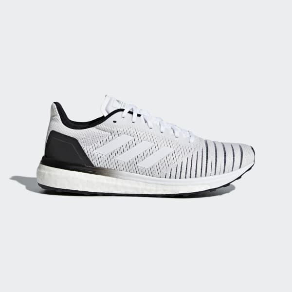 the latest 8e26f 5e0ae adidas Solar Drive Sko - Hvit  adidas Norway