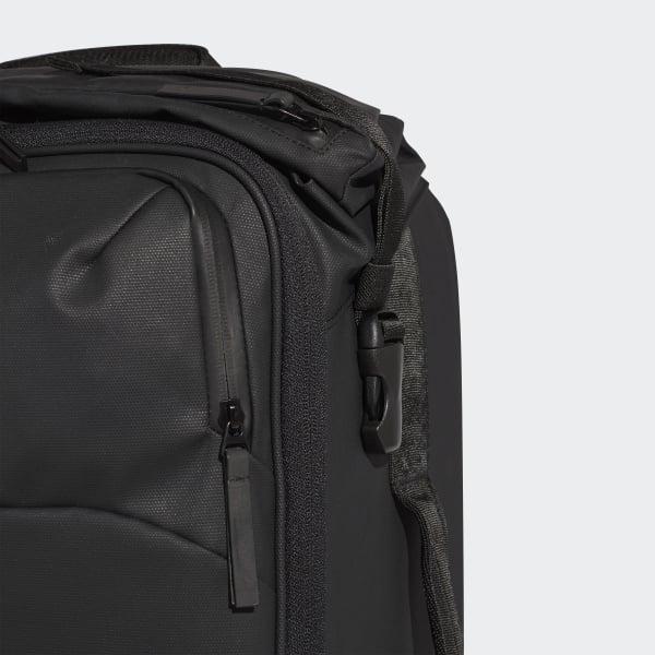 adidas Trolley Bag Liten Svart   adidas Norway