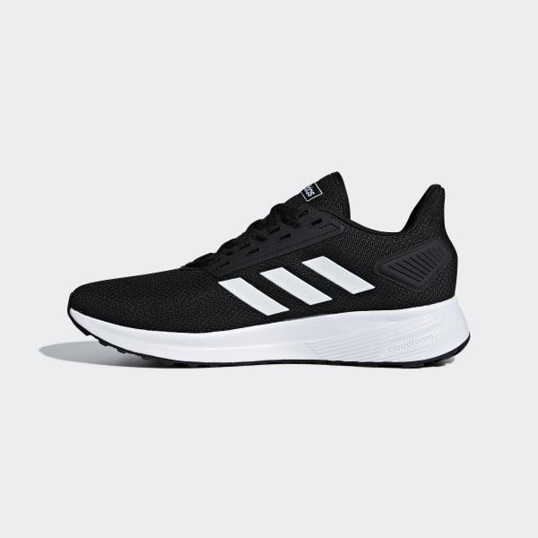 adidas Duramo 9 Shoes - Black | BB7066 | adidas US
