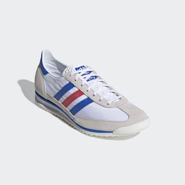 zapatillas adidas años 70
