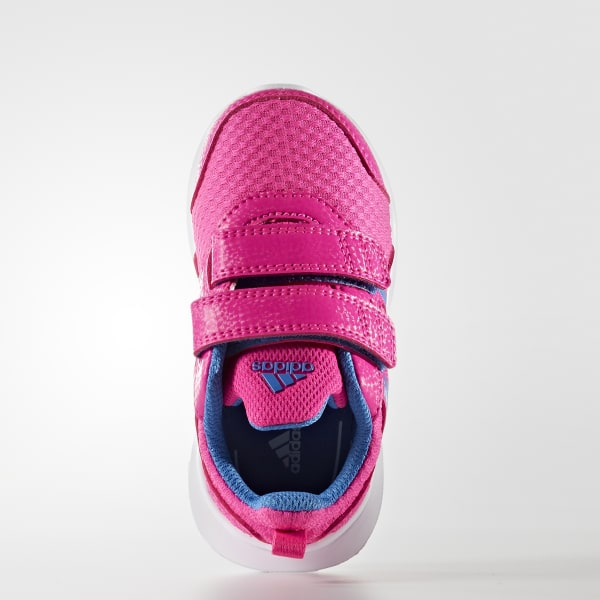 adidas Hyperfast 2.0 Shoes - Pink  d2c0c27f0