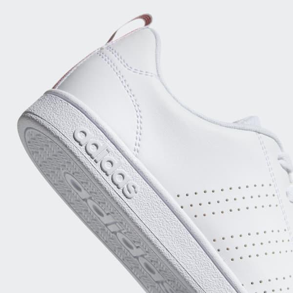 Zapatilla VS Advantage Clean Blanco adidas | adidas España