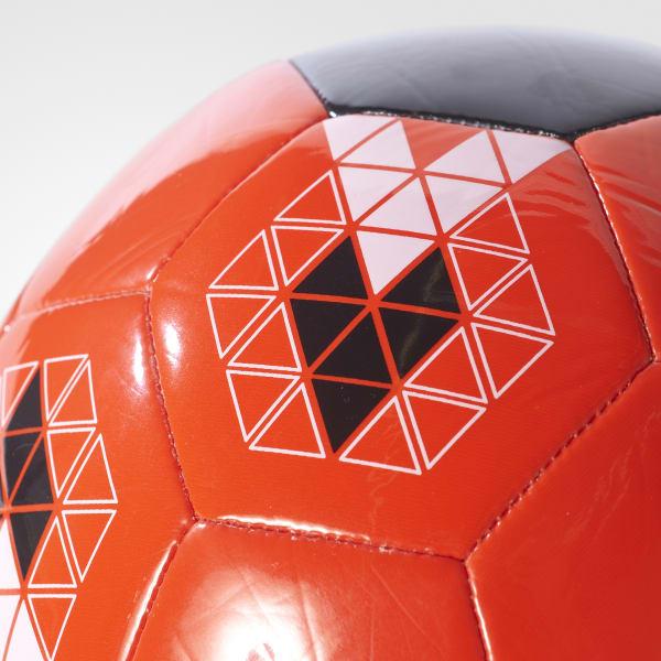 Bola Futebol Starlancer 5 - Laranja adidas  79e79d78c5e9f
