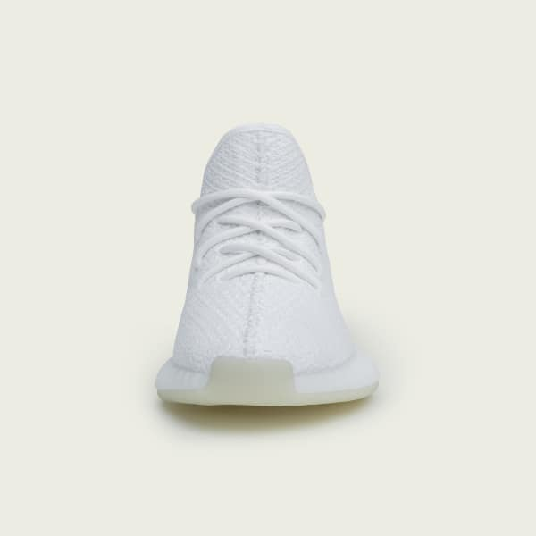 classic fit 9cfd0 6d8ff adidas YEEZY BOOST 350 V2 - White | adidas Turkey