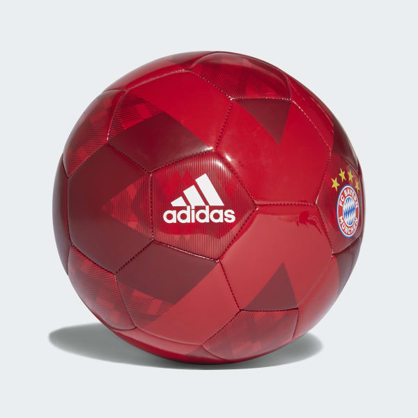 Balón FC Bayern FBL 2018